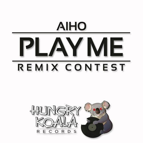 Aiho - Play Me (exploSpirit & MrTrace Remix) [Preview]