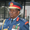 Former Kenya Defence Forces Chief Of Staff Major General Julius Karangi On KDF In Somalia