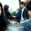 LOVE IS THE MOMENT FROM THE HEIRS FEAT (LEE MIN HO AND PARK SHIN HYE)