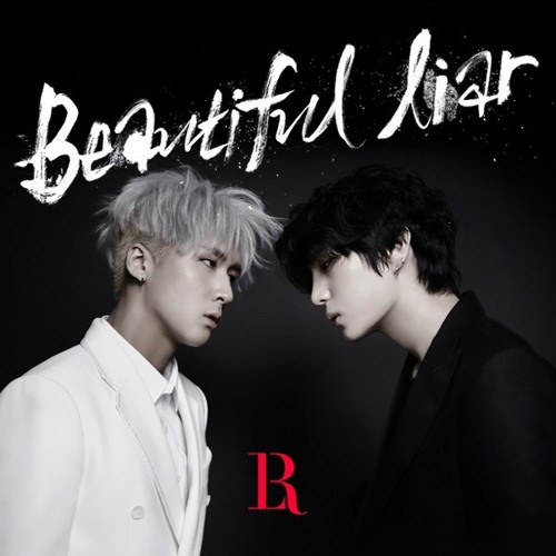 VIXX LR (빅스LR) - Beautiful Liar (Full Audio)