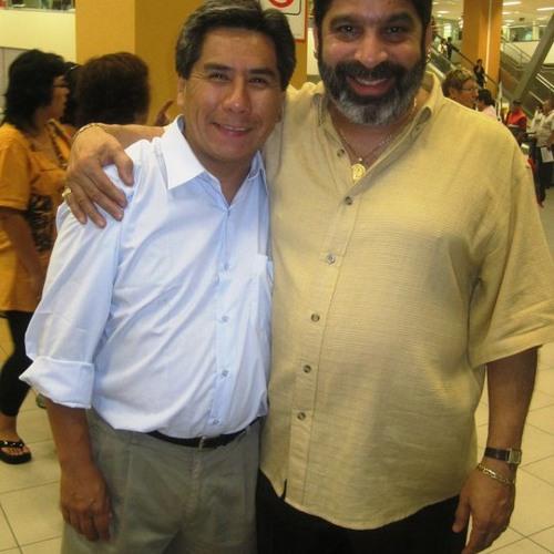 Gilberto Colon Jr En Sones Y Soneros