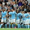 Dave McIntyre and Stephen Ward react to Manchester City's dominant win