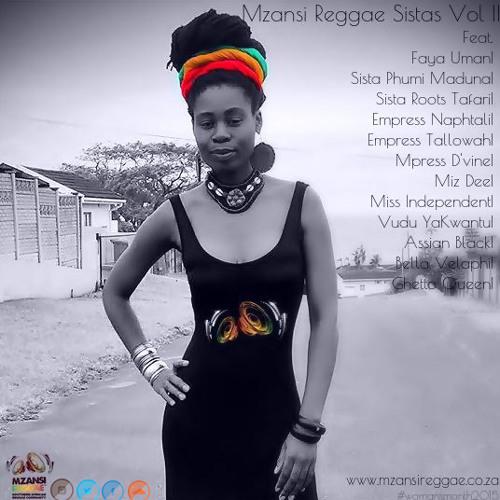 Mzansi Reggae Sistas Vol II