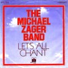 The Michael Zager Band - Let's All Chant (12