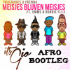 It'sGio Vs. Two Crooks & Frenna - Meisjes Blijven Meisjes(Afro Bootleg) FULL Download in description