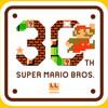 Super Mario 3D Land - Special World 8 (Super Mario World Soundfont)