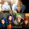 Rotten Work (Britney Spears vs. Descendants Cast) mp3