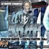 Smoove Shotta - Cocky Master {Raw} @john_d0e4 ▶Tic Tok Remix Riddim #Dancehall