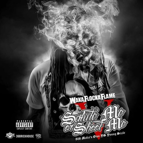 Waka Flocka ft. Future - Rotation (Prod. by Southside)