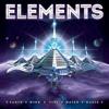 Elements Dj Competition -  Filip Landin