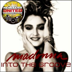 Into The Groove (Donny's Feeling Groovy Mix)