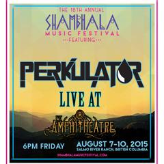 Live At Shambhala