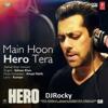 'Main Hoon Hero Tera' - Salman