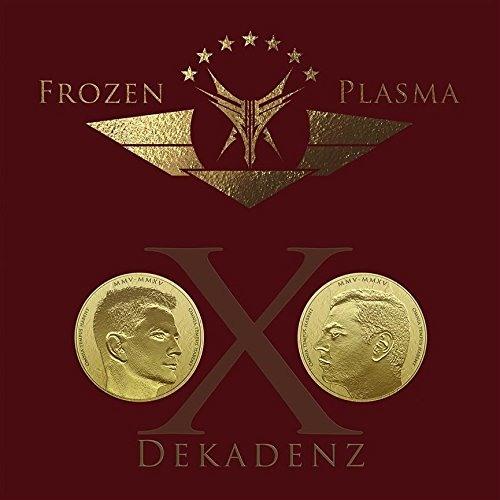 Frozen Plasma DEKADENZ Full Album
