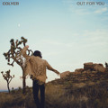 Colyer Out For You Artwork