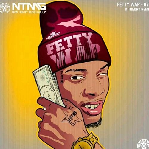 Fetty Wap - 679 (K Theory Remix) - Trap