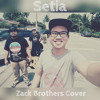 Setia by Elizabeth Tan ft. Faizal Tahir (Zack brothers Cover)