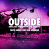 Outside (Uberjakd Tommorowland Bootleg) - Calvin Harris F. Ellie Goulding *FREE DOWNLOAD*