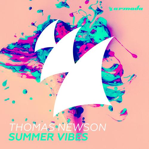 Thomas Newson - Summer Vibes (Radio Edit)