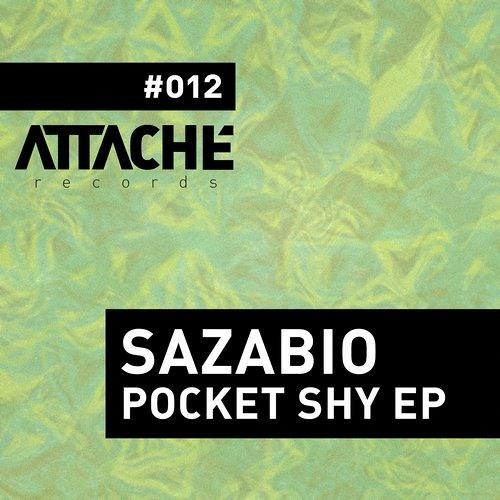 Sazabio - Pocket Shy EP