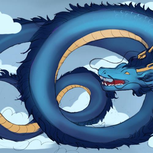 Dragon's Tail