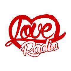 Love Radio. La música que te enamorará 003.