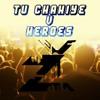 Tu Chaihye VS Hereos (DJ ZY Mashup) [FULL Version]