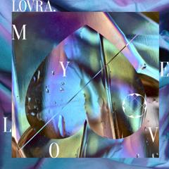 Kovacs - My Love (LOVRA Remix)
