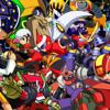 Mega Man Battle Network 6 Surge Of Power!