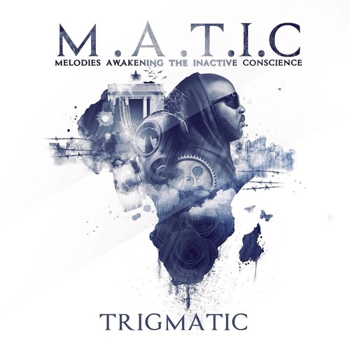 OBA - TRIGMATIC Feat E.L.  New Mp3