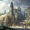 A Star Wars theme park...from Disney, of course