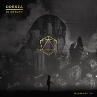 ODESZA Light (Ft. Little Dragon) Artwork