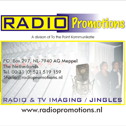 REGEN Demo RadioPromotions 17082015