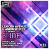 Lexicon Avenue & Andrew Best feat. Slim Wall - Slide (Third Son Remix)  [Perspectives Digital]