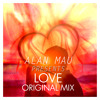 Alan Mau - Love(Original Mix) FREE DOWNLOAD