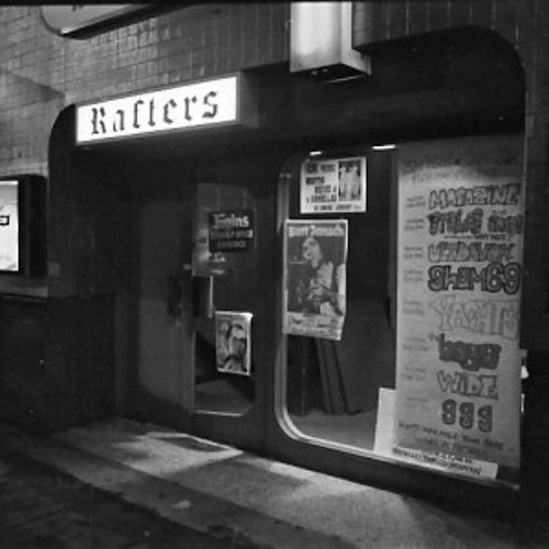 Rafters1979