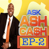 #AskAshCash PodCast - Ep2 – 50 Cent Files for Bankruptcy! Is He Broke or Nah?