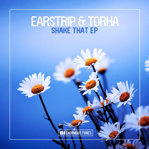 Earstrip  - Crazy Over You - OUT NOW !!!