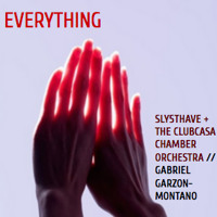 Gabriel Garzon-Montano Everything (Club Casa Chamber Orchestra Cover) Artwork