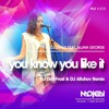 You Know You Like It(DJ Altuhov & Dim Frost Remix)