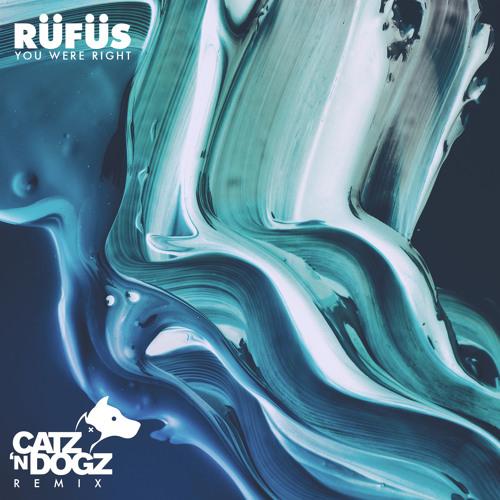 Rüfüs - Be With You