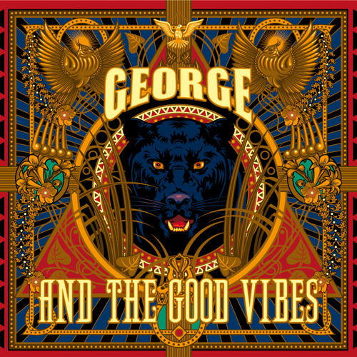 George & The Good Vibes Album