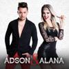 Adson E Alana - Nao Vai Prestar ( CD 2015 - Lancamento Sertanejo