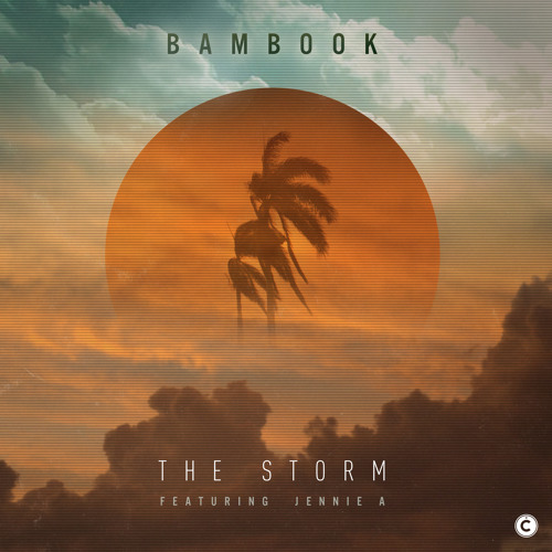 CP056: Bambook - Dance With Me featuring Jennie A