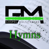GMT - Hymns - Glory To His Name- Instrumental/Multitrack Stems