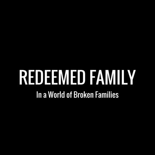 Redeemed Family: Marriage | Ephesians 5:22-33 | Dods Pengra | 8/16/15