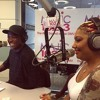 Donnie Simpson Introduces Traci Braxton As His Co-Host