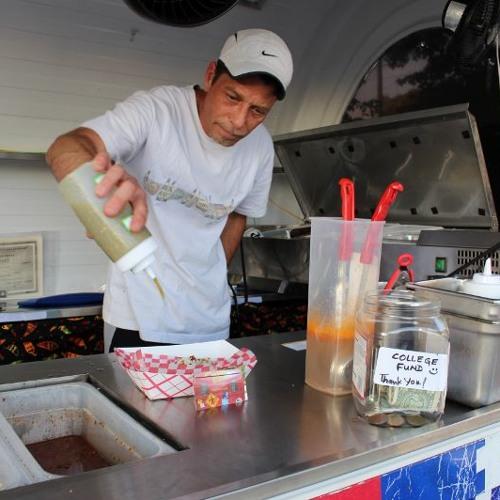 Food Truck USA
