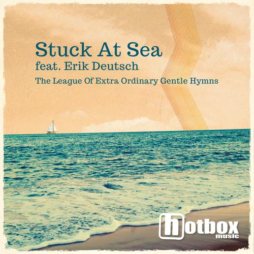 Stuck At Sea Feat. Erik Deutsch - Rum Runner
