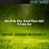 Out Of The Blue (David Flórez Edit)feat. Fronz Arp [Preview - Available On October 27]
